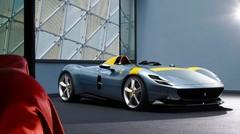 Ferrari : les Monza SP1 et SP2 se dévoilent en images