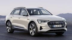 Audi e-tron : pure électrique & vraie Audi