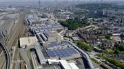 Audi e-tron 2018 – Usine Audi Forest : la transfiguration et l'innovation pour passer à l'électrique