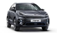 Kia e-Niro : record d'autonomie électrique !