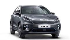 Kia e-Niro : le crossover électrique qui ne craint pas la panne