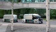 Renault : EZ-Pro, l'interaction « humain-robot » reste possible ?