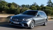 Essai Mercedes Classe C restylée : change-t-elle vraiment ?