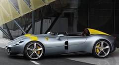Ferrari Monza SP1 et SP2 : les barquettes pour gentlemen-driver