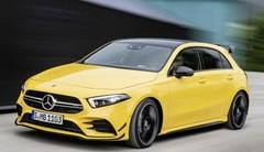 Mercedes Classe A 35 AMG : l'AMG des moins riches