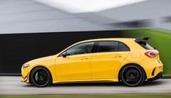 Mercedes-AMG A 35 : la nouvelle petite AMG