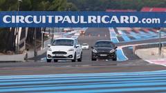 Ford Fiesta ST (2018) : notre essai sur le circuit Paul Ricard au Castellet