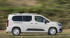 Essai Opel Combo Life XL : notre avis sur le Combo Life à 7 places