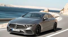 Essai Mercedes CLS 400d : Rapide, douce et relaxante
