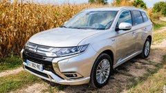 Essai Mitsubishi Outlander PHEV 2019 : (R)évolution silencieuse