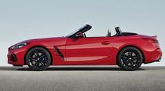 Prix BMW Z4 (2019) : les tarifs du nouveau Z4