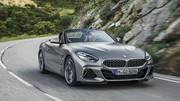 Nouvelle BMW Z4 : des tarifs trop premium ?