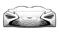 Aston Martin : une DBS Zagato pour 2020