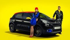 Citroën C3 JCC+ : une série spéciale présentée au salon de l'auto