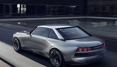Peugeot e-Legend vs Nissan Idx : le retour des coupés des années 70 ?