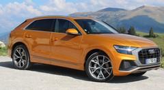 Essai Audi Q8 : sportif des beaux quartiers
