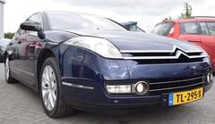 Marche arrière : La Citroën C6 3.0 V6