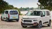 Nouveau Citroën Berlingo : lequel choisir ?
