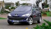 Essai Peugeot 308 SW HDI 110 : le « breakospace »