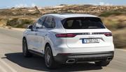 Porsche officialise la fin du diesel dans sa gamme