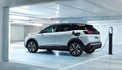 Peugeot 3008 GT Hybrid4 (2019) : Un hybride rechargeable 4x4 de 300 ch