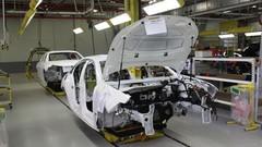 Peugeot 508 et 508 SW Hybrid : L'hybride rechargeable prêt pour 2019
