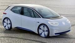 Volkswagen ID : de 330 à 550 km d'autonomie