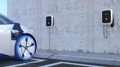 Volkswagen : présente sa plateforme électrique, et stratégique, MEB