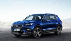 Le nouveau grand SUV de Seat : le Tarraco