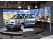 Le Renault Koleos bientôt en concession : premiers tarifs
