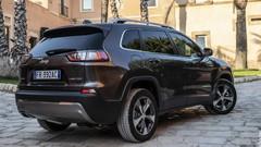 Essai Jeep Cherokee 2018 : notre avis sur la Jeep Cherokee restylée