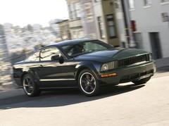Essai Ford Mustang Bullitt : Série Limitée !