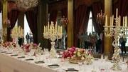 Mondial de l'auto : l'incroyable dîner de Macron