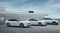 Peugeot 3008 et 508 : l'hybride arrive (bientôt)