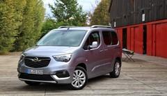 Essai Opel Combo Life: histoire de famille