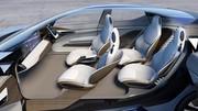 ZF investira massivement dans l'électrique et les véhicules autonomes