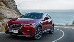 Essai Mazda CX-3 : L'éternel outsider !