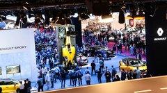 Mondial de l'auto 2018 : quand aller au salon ?
