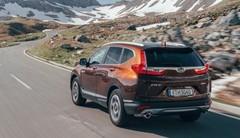 Prix Honda CR-V hybride (2019) : les tarifs et la puissance annoncés