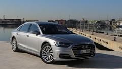"Audi : une A8 ultra luxueuse ""Horch"" pour rivaliser avec Maybach"