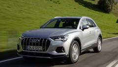 Essai Audi Q3 (2018) : méconnaissable, le nouveau Q3 !
