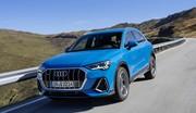 Essai Audi Q3 : premium ET familial