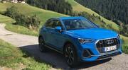 Essai Audi Q3 : le sens de la famille