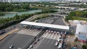 À Lyon, le périphérique va passer de 90 à 70 km/h