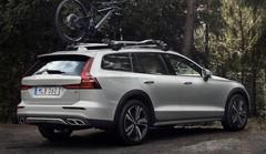 Volvo V60 Cross Country : un soupçon de XC60 pour le break