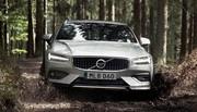 Volvo V60 Cross Country : le 3e larron