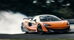 Essai McLaren 600LT (2018) : McLaren a sorti l'aiguiseuse