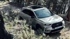 Le SUV hybride DS 7 Crossback e-Tense 4x4 détaille ses caractéristiques