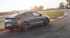 Hyundai i30 Fastback N : 275 ch pour la Belgique