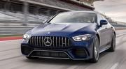 Essai Mercedes-AMG GT 4 : L'irrationnelle